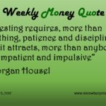 1-23-17_Investing Requires Patience_Morgan Housel