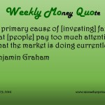 2-29-16_Money Quotes_Graham, Benjamin_Cause of Investing Failure