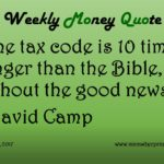 3-27-17_Tax Code & The Bible_David Camp
