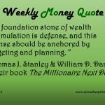 7-25-16_Money Quotes_Stanley & Danko_Budgeting