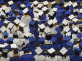 congratulations Albany High School graduates! -  Albany, NY  June 2012